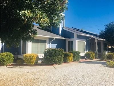16789 Highgate Circle, Victorville, CA 92395 - MLS#: BB18237800