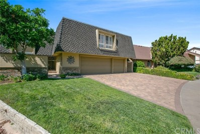 2007 N Brower Street, Simi Valley, CA 93065 - MLS#: BB18238479