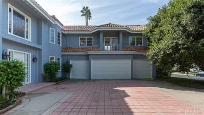 10234 Candleberry Lane, Northridge, CA 91324 - MLS#: BB18239706