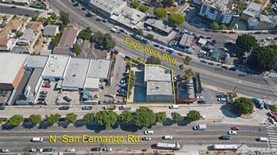 2325 N San Fernando Road, Los Angeles, CA 90065 - MLS#: BB18241232