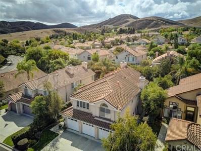 720 Holbertson Court, Simi Valley, CA 93065 - MLS#: BB18243661