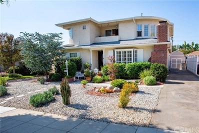 429 Eton Drive, Burbank, CA 91504 - MLS#: BB18244517