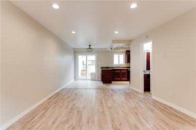 1620 N San Fernando Boulevard UNIT 22, Burbank, CA 91504 - MLS#: BB18245009