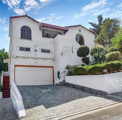 1214 Princeton Drive, Glendale, CA 91205 - MLS#: BB18245132