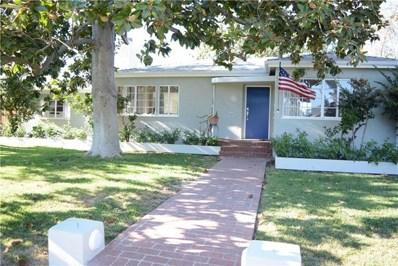 2409 W Clark Avenue, Burbank, CA 91506 - MLS#: BB18248687
