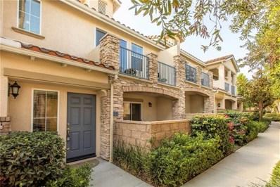 15621 Odyssey Drive UNIT 39, Granada Hills, CA 91344 - MLS#: BB18250256