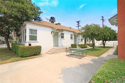 1926 Keeler Street, Burbank, CA 91504 - MLS#: BB18250547