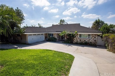 11520 Norino Drive, Whittier, CA 90601 - MLS#: BB18250568