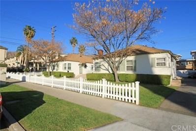 1922 Keeler Street, Burbank, CA 91504 - MLS#: BB18251409