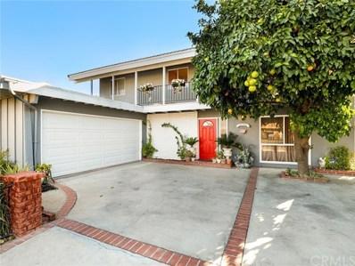 7724 Vicky Avenue, West Hills, CA 91304 - MLS#: BB18251565