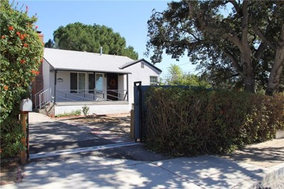 10014 France Avenue, Tujunga, CA 91042 - MLS#: BB18251678