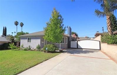 2505 Scott Road, Burbank, CA 91504 - MLS#: BB18253585