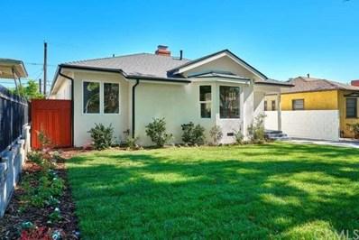 542 N Catalina Street, Burbank, CA 91505 - MLS#: BB18254156