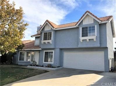 3038 Paxton Avenue, Palmdale, CA 93551 - MLS#: BB18254332
