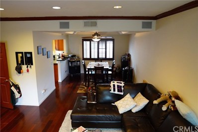 12416 Magnolia Boulevard UNIT 8, Valley Village, CA 91607 - MLS#: BB18255215