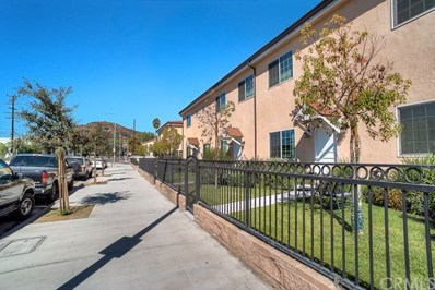 9330 Sunland Boulevard UNIT 5, Sun Valley, CA 91352 - MLS#: BB18255727