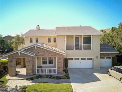 3825 Doheney Court, Simi Valley, CA 93063 - MLS#: BB18256581