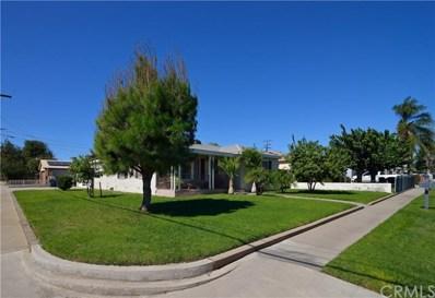 200 N Sycamore Avenue, Rialto, CA 92376 - MLS#: BB18256598