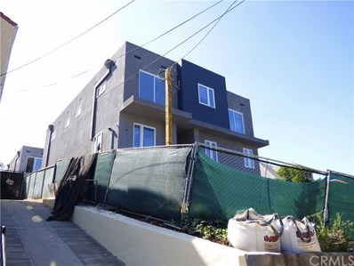 244 N Park View Street, Los Angeles, CA 90026 - MLS#: BB18257292