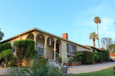 12874 Sproule Avenue, Sylmar, CA 91342 - MLS#: BB18257440