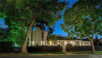 501 N California Street, Burbank, CA 91505 - MLS#: BB18258509