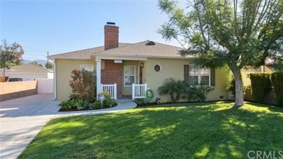 1020 N Orchard Drive, Burbank, CA 91506 - MLS#: BB18259059