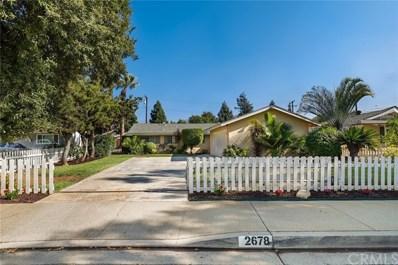2678 Majella Avenue, La Verne, CA 91750 - MLS#: BB18259453