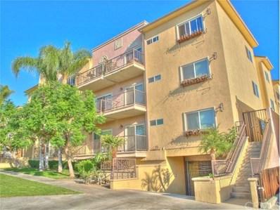 626 E Orange Grove Avenue UNIT 204, Burbank, CA 91501 - MLS#: BB18260840