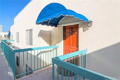 345 N Kenwood Street UNIT 302, Glendale, CA 91206 - MLS#: BB18261060