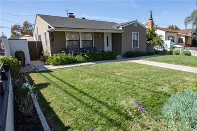 513 N Sparks Street, Burbank, CA 91506 - MLS#: BB18261967