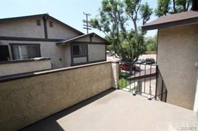 9800 Vesper Avenue UNIT 19, Panorama City, CA 91402 - MLS#: BB18263983