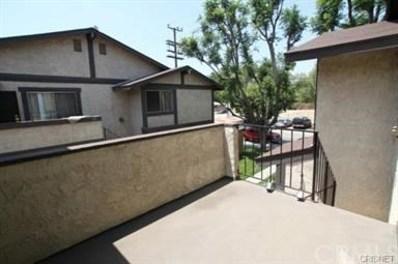 9800 Vesper Avenue UNIT 19, Panorama City, CA 91402 - MLS#: BB18263983