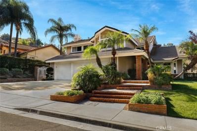 1963 Avenida Monte, San Dimas, CA 91773 - MLS#: BB18264333