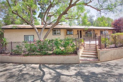 21285 Escondido Street, Woodland Hills, CA 91364 - MLS#: BB18265391