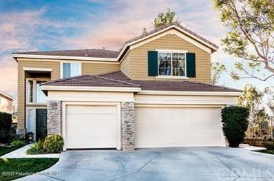 23536 Summerglen Place, Valencia, CA 91354 - MLS#: BB18265787
