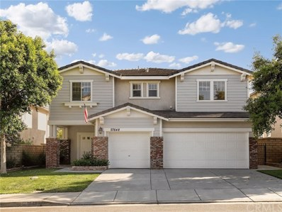 27648 Muir Grove Way, Castaic, CA 91384 - MLS#: BB18266542