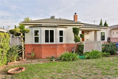 12422 Idaho Avenue, Los Angeles, CA 90025 - MLS#: BB18266960