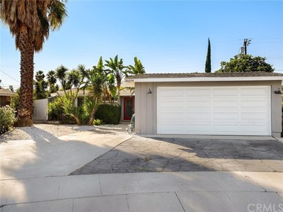 20374 Gault Street, Winnetka, CA 91306 - MLS#: BB18267139