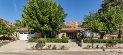 9261 Elben Place, Sun Valley, CA 91352 - MLS#: BB18267206