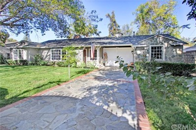 22827 Leonora Drive, Woodland Hills, CA 91367 - MLS#: BB18270569
