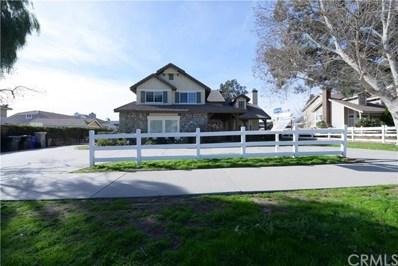 7186 Etiwanda Avenue, Rancho Cucamonga, CA 91739 - MLS#: BB18270645