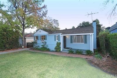 1616 Opechee Way, Glendale, CA 91208 - MLS#: BB18272125