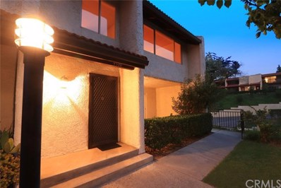 9500 Via Salerno, Sun Valley, CA 91504 - MLS#: BB18272158
