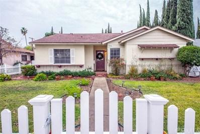 9331 Hayvenhurst Avenue, North Hills, CA 91343 - MLS#: BB18274068