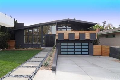10418 Woodbridge Street, Toluca Lake, CA 91602 - MLS#: BB18275336