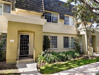 19249 Hamlin Street UNIT 4, Reseda, CA 91335 - MLS#: BB18277626
