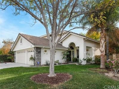 27504 Berkshire Hills Place, Valencia, CA 91354 - MLS#: BB18278129