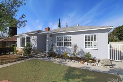 429 E Fairmount Road, Burbank, CA 91501 - MLS#: BB18280453