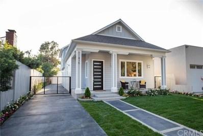 415 N Brighton Street, Burbank, CA 91506 - MLS#: BB18282298