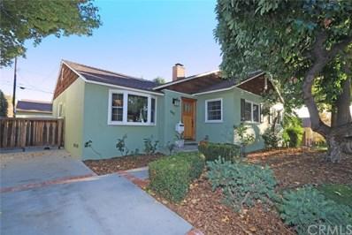 642 Andover Drive, Burbank, CA 91504 - MLS#: BB18285189